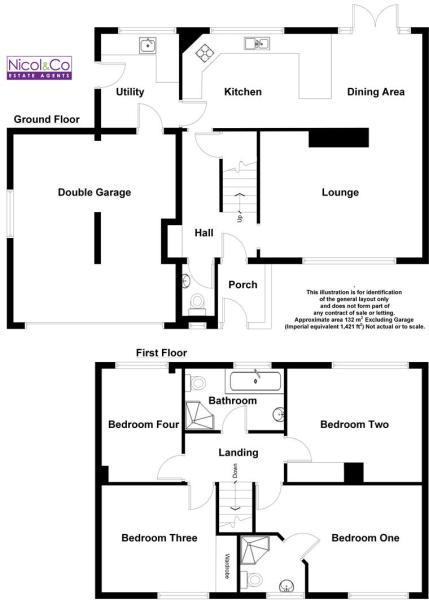 Floorplan Keld Ploug