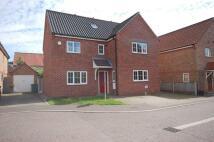 6 bedroom Detached home for sale in Crown Meadow, Reepham...