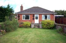 2 bedroom Detached Bungalow for sale in Norwich Road, Cawston...