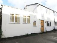 2 bed semi detached property in RICHMOND ROAD...