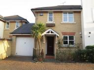 4 bed semi detached property to rent in DORCHESTER MEWS...