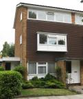 Maisonette to rent in Linkway, Ham