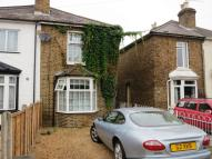 semi detached property in STAINES ROAD, BEDFONT