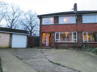 3 bedroom semi detached home to rent in STANLEY ROAD, TEDDINGTON