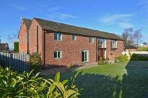 Equestrian Facility home in Staffordshire...