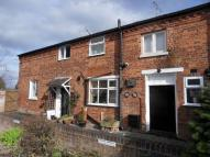 Terraced property in Kings Acre, Hereford