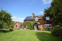 Detached house for sale in Much Cowarne, Hereford