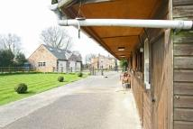 4 bedroom Equestrian Facility property in Mobberley, Mobberley