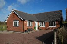 Detached Bungalow in Peterchurch, Hereford