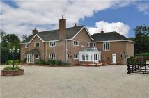 7 bedroom Equestrian Facility home in Shropshire, Shrewsbury