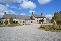 Equestrian Facility home for sale in Denbighshire...