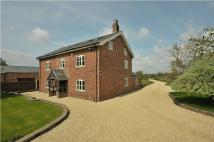 5 bed Equestrian Facility home in Cheshire, Knutsford