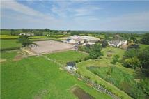 4 bed Equestrian Facility house for sale in Wrexham, Hope