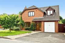 4 bedroom Detached house for sale in Peterchurch, Hereford