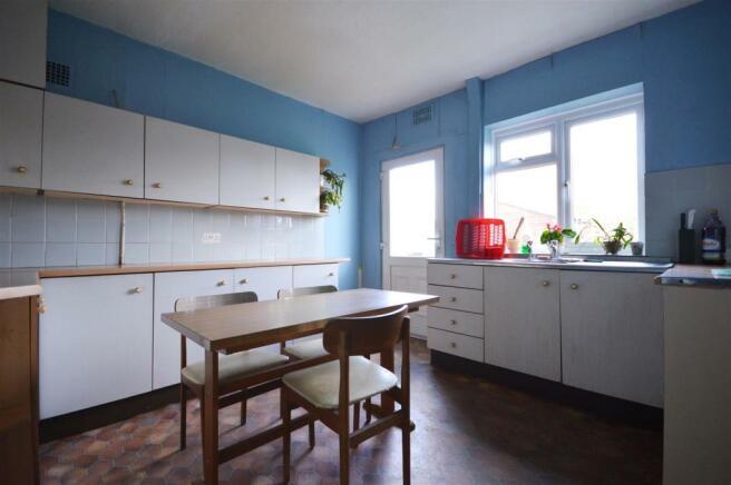 Kitchen Breakfast Ro