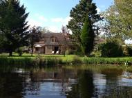 5 bed Equestrian Facility home in Staffordshire...