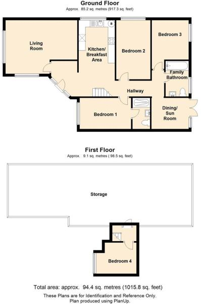 42 Kings Acre Road, Hereford Floor Plan.JPG