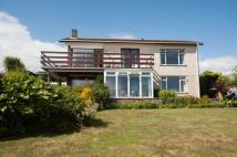 4 bed Detached house for sale in THURLESTONE