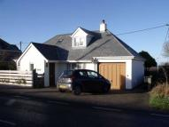 Detached Bungalow to rent in MALBOROUGH