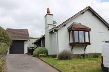 Detached Bungalow to rent in CHILLINGTON