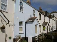 2 bed Terraced house to rent in KINGSBRIDGE