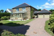 Detached house for sale in THURLESTONE