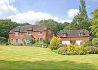 Detached home for sale in Plaistow, West Sussex...