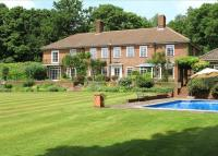 5 bedroom Detached property for sale in Durford Wood...