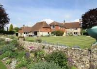 5 bed Detached property for sale in Upperton, Petworth...