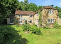 Detached property in Bexley Hill, Petworth...