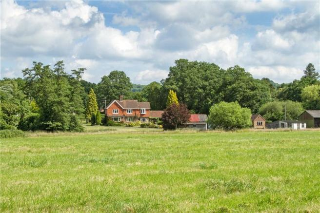 3 Bedroom Farm House For Sale In Fernhurst Road Milland Liphook