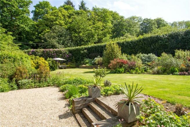 Mature Gardens