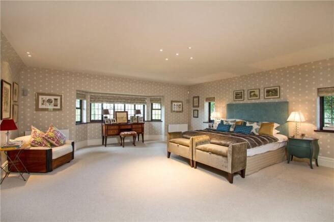 Stunning Suite