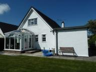Detached house for sale in Nant Y Felin, Pentraeth...