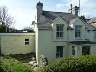 Lletroed Fawr End of Terrace house for sale