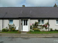Terraced Bungalow for sale in Maes Geraint, Pentraeth...