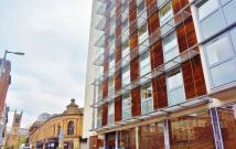 Flat for sale in NEW! Merchant City Tower...