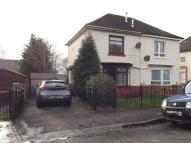 semi detached property for sale in Turret Road, Glasgow, G13