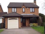 4 bed Detached house to rent in Milestone Close...