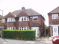 3 bed semi detached property in Maple Avenue, LEICESTER