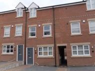 Terraced house in Blue Fox Close...