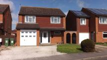 4 bed Detached house in Spark Way...