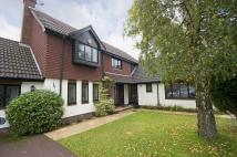 Detached house for sale in Kingswood, Surrey