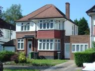 4 bedroom Detached home to rent in The Avenue, , Wembley...