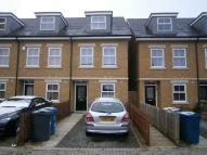 4 bedroom Terraced house in Clay Lane...