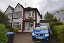 semi detached property to rent in Park Chase, Wembley Park...