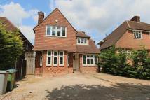 3 bed Detached home in Salmon Street...