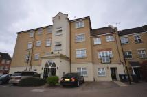 1 bedroom Flat in Rosebates Drive...