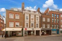 2 bed Flat in Red Lion Street, Holborn...