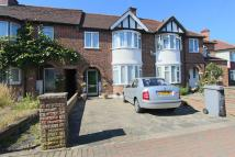 3 bedroom Terraced home for sale in Church Drive, Kingsbury...